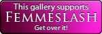 DB:Gallery Support FSlash 4of4 by DarkJediPrincess
