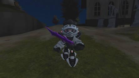 Meet Nemesis Alex Prime by AlexPrime2000