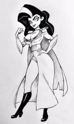 The New Dark Queen
