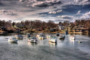 Boats by CM-Photo