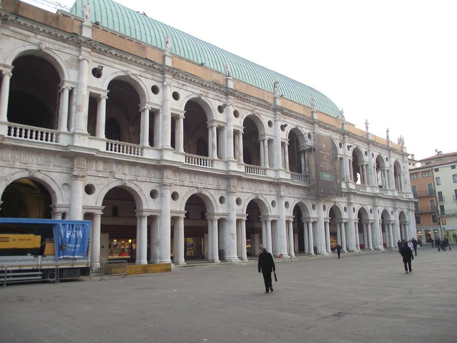 building build by andrea palladio architetto by lordstormZ