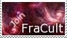 Join FraCult - Stamp by FraCult