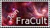 Join FraCult - Stamp by FraCult