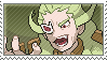 Ghetsis Stamp by licchan