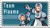Team Plasma Stamp by licchan