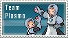 Team Plasma Stamp by licchan