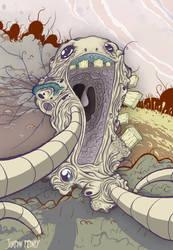 Snort of Derision by Craniata