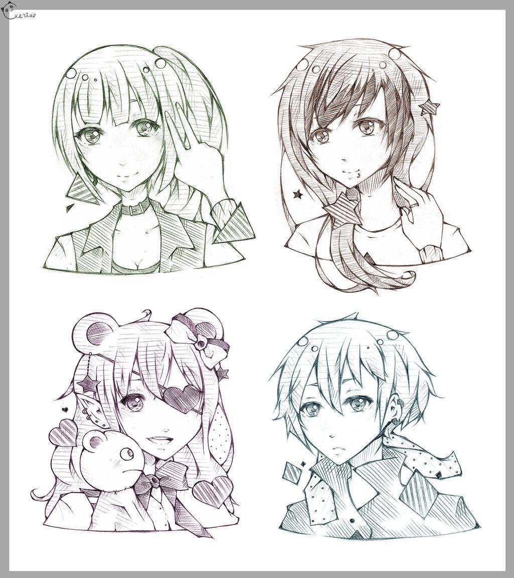 [Sketch_Request] Batch 2