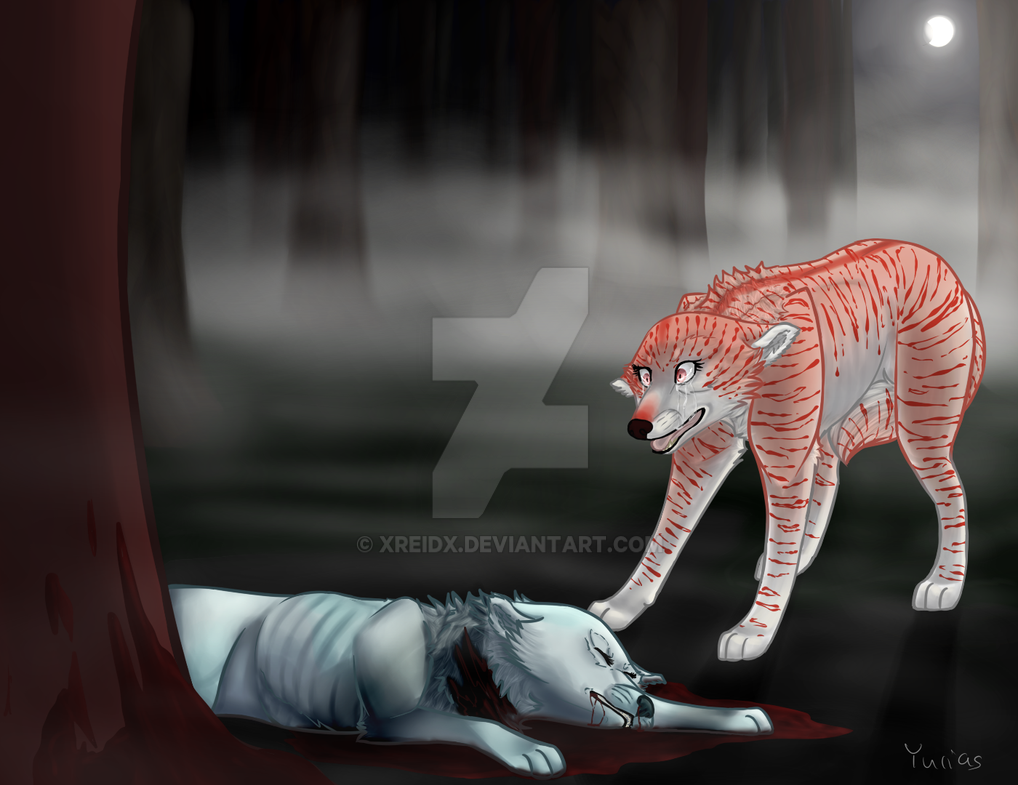 Get away with murder by xReidx
