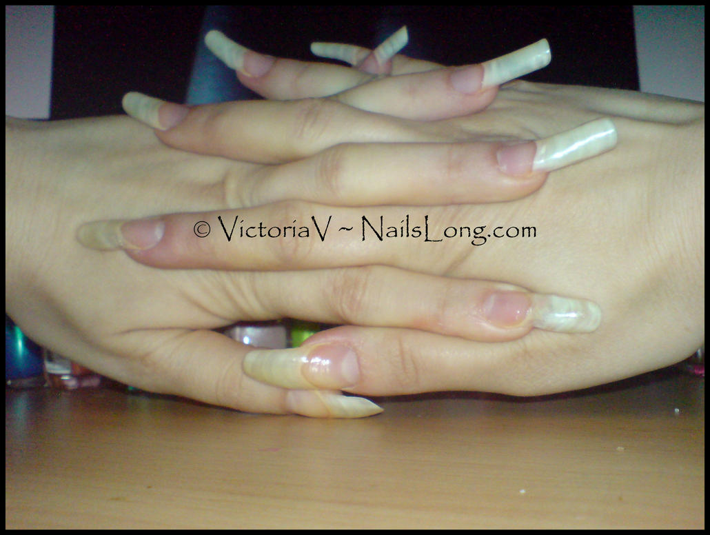 Natural Nails 3 by DevilFemale90 on DeviantArt