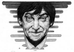 The 2nd Doctor by DJNebulous