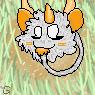 Arashi, Gift Portrait by wingedwolfdog