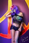 Katy Perry Digital Painting