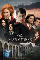 The Marauders - fanmade poster