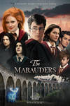 The Marauders - fanmade poster by NinaStrieder