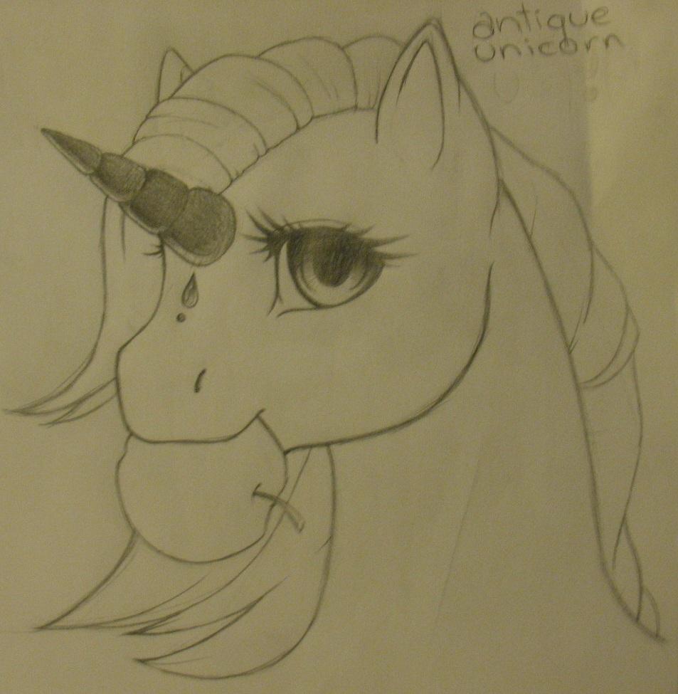 Antique-Unicorn's Profile Picture
