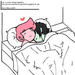 Ask from  KittyLoverHD