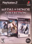 Video Game for SALE: Medal of Honor Collection