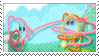 Stamp- Kirby's Epic Yarn by vampireneko-san