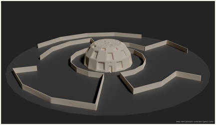 Dome Station WIP