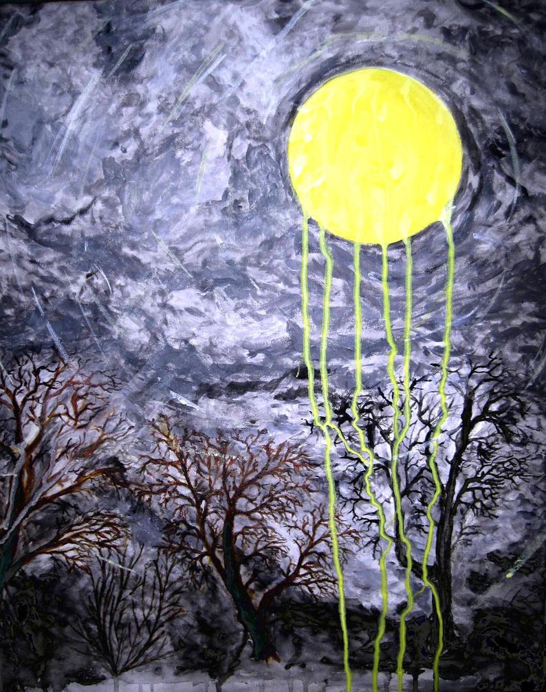 Insjunken - Follow the Wind by Iskaeldt