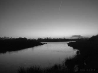 Impetus: Stillness by Iskaeldt