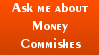 Ask Money Commissions Stamp by Fluffy-Marshall