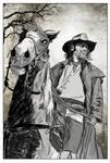 Hex on Horseback