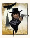 Gunslinger Color