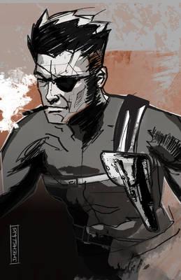 DSC Nick Fury
