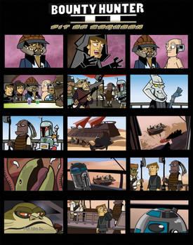 Bounty Hunter II Screens 3
