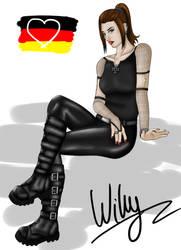 new ID by Riki93