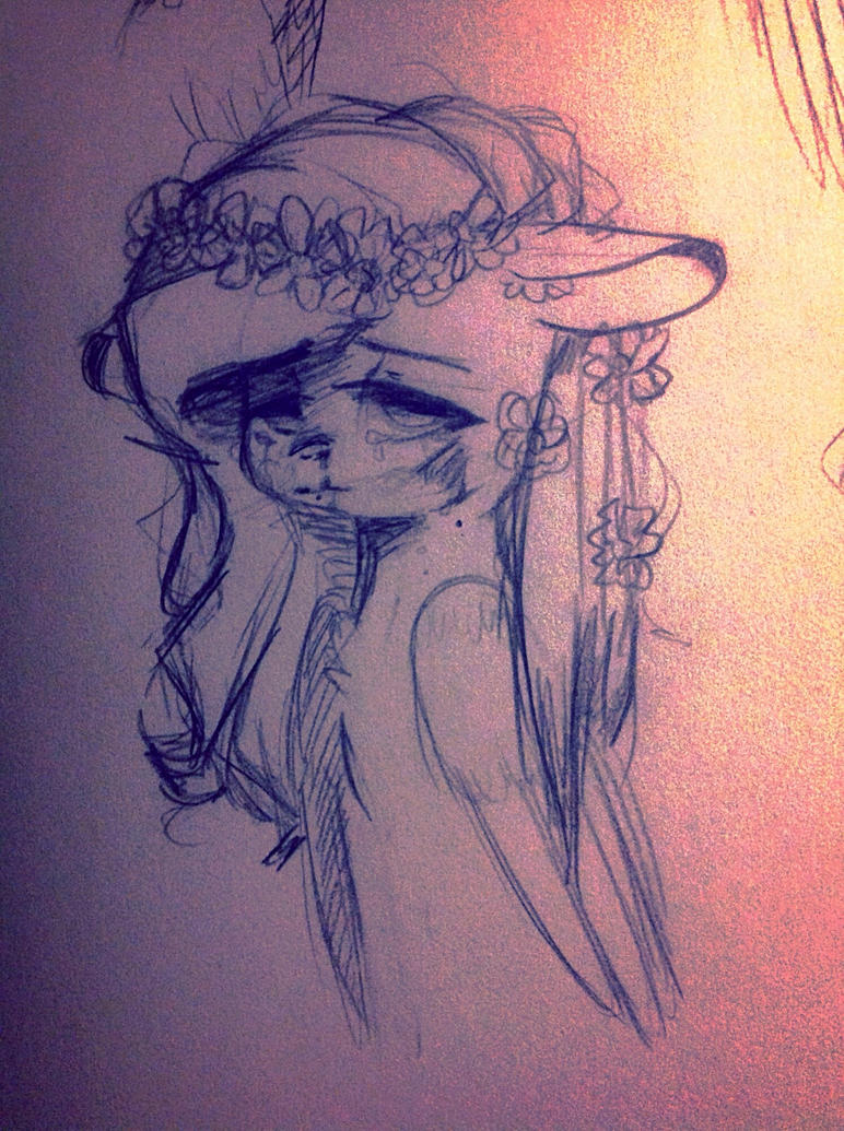 Old sketchy :0 by ByzantineFirefly