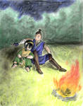 A:tla - Campfire Tokka