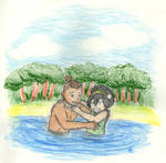 A:tla - Swim Practice
