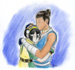 Tokka - Comfort in Crying