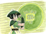Toph Promotional Poster