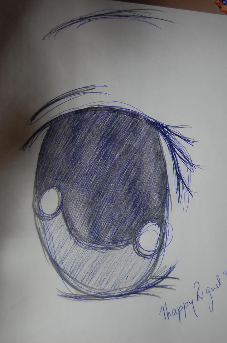 eye 2 by 1happy2gurl3