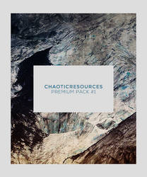 ChaoticResources's Premium Pack #1 by SoDamnReckless