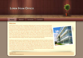 Office Building's website by 1995levente