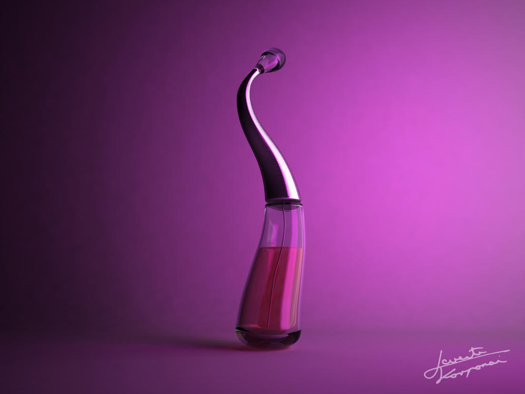 Perfume by 1995levente