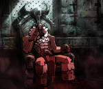 Butcher Throne