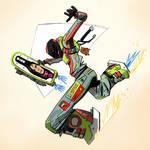 Blade Sliders 02