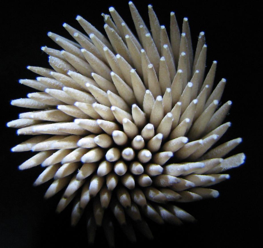 Toothpicks by Pureeavle
