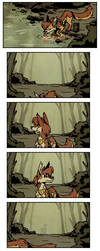 Beast of Matted Hair - Page 2 by casual-dhole