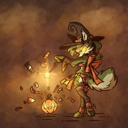 Pituya Pumpkin