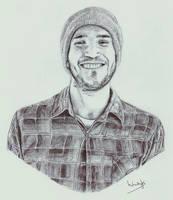 Frusciante by desalwelteplus