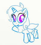 Trixie Moth Filly