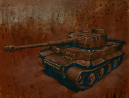 Gears Of War by Life-takers-crayons