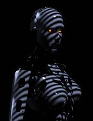 Robo-Noir